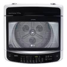 Máy Giặt Cửa Trên Inverter LG T2351VSAM (11.5kg) - Hàng Chính Hãng - Máy  giặt