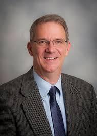 A. Russell Smith Jr., PT, EdD – University of Lynchburg
