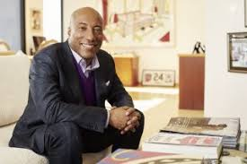 Byron Allen Is Not Kidding Around | Broadcasting+Cable