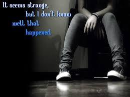 صور حزينه اجنبي