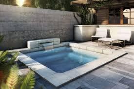 inground spas inground hot tubs