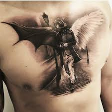 Pin By Natan 7082 On Tatuaze With Images Niesamowite Tatuaze