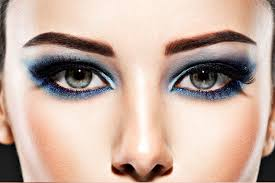 eye makeup for big eyelids a tutorial