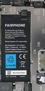 fairphone 3 teardown wallpapers ifixit