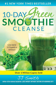 10 day green smoothie cleanse lose up