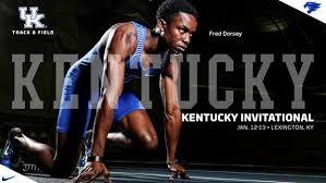 UKTF Begins 2018 at Home for Kentucky Invitational | KySportsTV - #1 Local  Sports Network In Kentucky