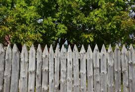 The 80 Best Wood Fence Ideas Landscaping Inspiration