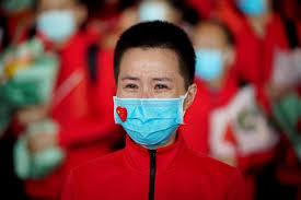 China's Wuhan ends its coronavirus ...