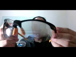 antifog for goggles and gles