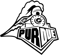 Amazon Com Tdt Printing Custom Decals Purdue Boilermakers Vinyl Decal Sticker For Car Or Truck Windows Laptops Etc Automotive
