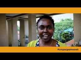 I'm a CPSM - NK Mbaya, CPSM - YouTube