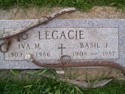 Iva Marie Olson Legacie (1909-1986) - Find A Grave Memorial