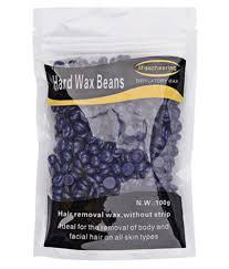 misscheering hot wax hair removal wax