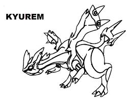 Krookodile Pokemon Kleurplaat