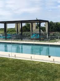 Glass Pool Fencing Glass Railings California Aquaview Fencing