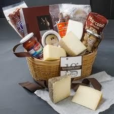 spanish fiesta premier gift basket