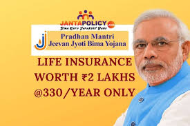 Pradhan Mantri Jeevan Jyoti Bima Yojana (PMJJBY) - Scheme Details
