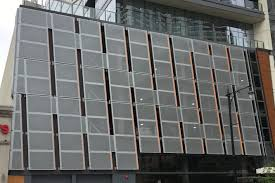 Architectural Perforated Metal Panels Astro Metal Craft