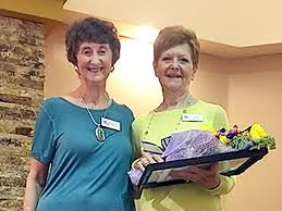 2019 Ada Edwards Award | Assistance League of Greater Placer