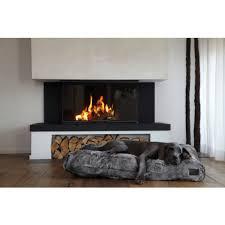 felpa dog cushion anthracite