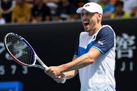 Let them drink, let them shout - Aussie Millman loves a rowdy ...