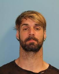 HUNTERDON MOST WANTED CAPTURED TIMOTHY SMITH | THE HUNTERDON COUNTY NEWS