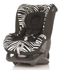 Britaxromer Child Car Seat First Class Plus Highline 2015 Zebra Buy At Kidsroom Car Seats