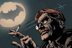 80 años de Batman: James Gordon: Proteger, servir y ayudar a la ...
