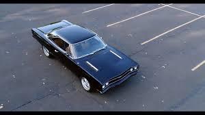 Armando Johnson's 1969 Plymouth GTX - YouTube