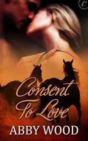 Review – Consent to Love by Abby Wood | Reading with Analysis