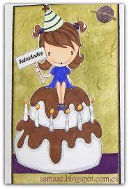Tarjeta Cumpleanos Birthday Cards Teroladas Tarjetas De Feliz
