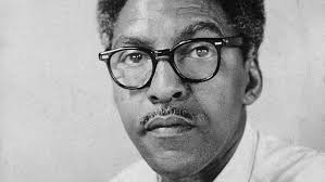 Bayard Rustin: Gay Civil Rights Leader & MLK's Adviser | HISTORY - HISTORY