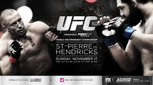 Wallpaper for UFC 167 | Ufc, George st pierre, Tv shows online