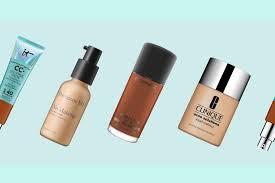 tips memilih makeup untuk kulit berjerawat