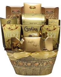 truffle truffle gift basket a1767