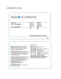 blue shield ppo id card fax email print