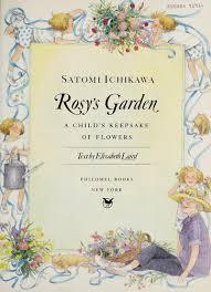 rosy s garden 1990 edition open library