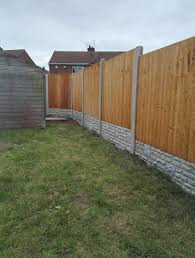 Special Offer Materials Fitting 11x 8ft Concrete Post 10x Gravel Board 10x 6x5 Feather Edge Panel In Sandwell West Midlands Gumtree