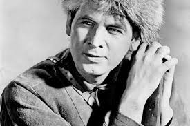 Fess Parker dies at 85; actor played Davy Crockett and Daniel Boone on TV -  Los Angeles Times