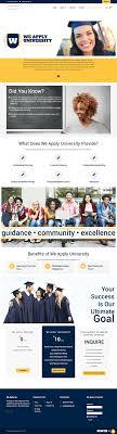 A College & Career Prep Website with BuddyPress Social Platform – Addie  Fisher