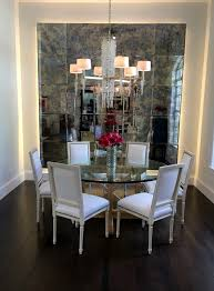 antique mirror wall builders glass of