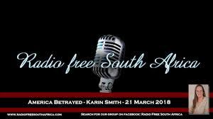 America Betrayed: Karin Smith - 21 March 2018 - YouTube