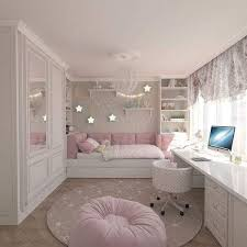 Girls Room Decoration Ideas You Ll Love At The First Sight Kids Room Decor Happyshappy