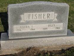 """Laura Iva """"Ivy"""" Close Fisher (1896-1964) - Find A Grave Memorial"""