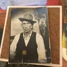 James Wesley Carr (1912-1976) - Find A Grave Memorial