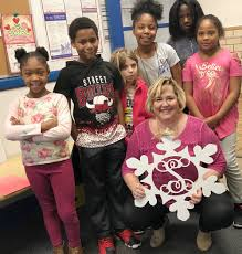 Capron honors its guidance counselor - The Tidewater News | The Tidewater  News