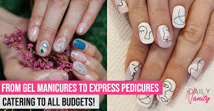 9 nail salons in singapore without the