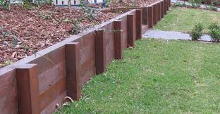 sleeper retaining walls 101