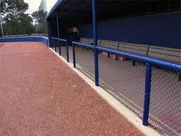 Safefoam Railing Pad Rail Wall Padding Pyt Sports Pyt Sports