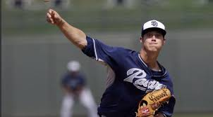 Is Robbie Erlin Ready For Another Shot the Big Leagues? - CaliSports News